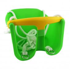 Gyerekhinta CHEVA Baby plast - zöld Előnézet