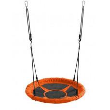 SPARTAN Fun Ring fészekhinta - narancssárga Előnézet