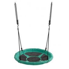 SPARTAN Fun Ring fészekhinta - zöld Előnézet