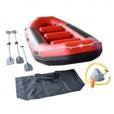 MASTER R410 felfújható raft 410 x 190 cm Előnézet