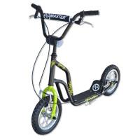 Ride roller MASTER - zöld