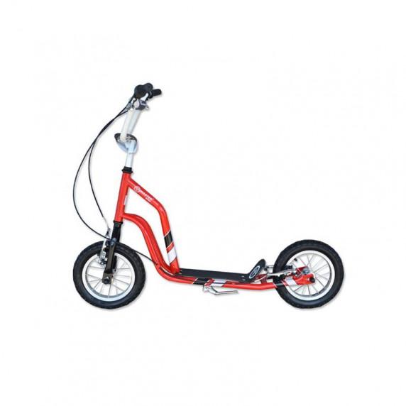 Ride roller MASTER - piros