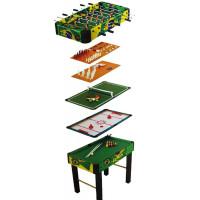 SPARTAN asztali játék 10az1-ben