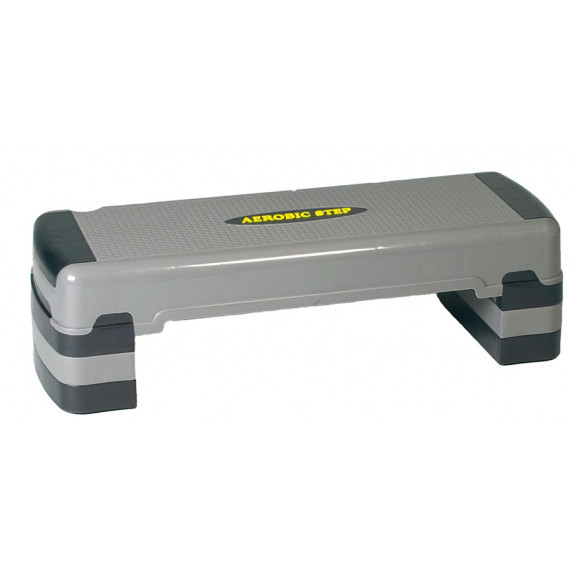 Aerobic lépcső SPARTAN Step Up Board XL