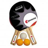 Pingpongütő szett SPONETA Record