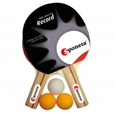 SPONETA Record pingpongütő szett Előnézet