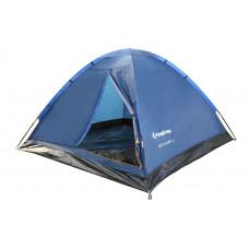 KING CAMP Monodome III sátor - kék Előnézet