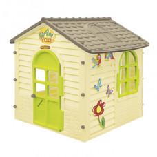 PARADISO TOYS kerti játszóház 102x90x109 cm T02526 Előnézet
