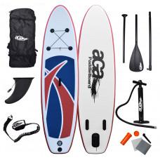 Paddleboard AGA MR5004 Előnézet