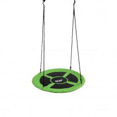 Fészekhinta MR1100G Aga 100 cm - Zöld Előnézet