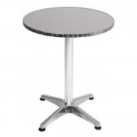 Linder Exclusiv BISTRO kerti asztal MC4603