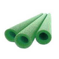 AGA habszivacs védő tartóoszlopra MIRELON 70 cm - Sötét zöld