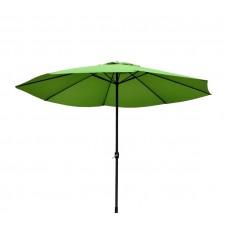 AGA Classic 300 cm napernyő - Almazöld Előnézet