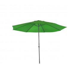 AGA Classic 400 cm napernyő - Almazöld Előnézet
