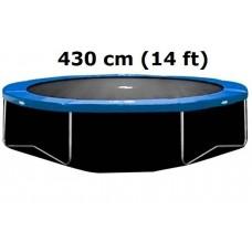 AGA alsó védőháló 430 cm átmérőjű trambulinhoz Előnézet