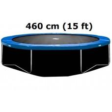 AGA alsó védőháló 460 cm átmérőjű trambulinhoz Előnézet