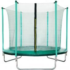 Aga SPORT FIT 250 cm trambulin belső védőhálóval Előnézet