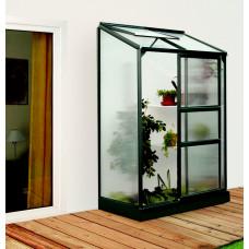 VITAVIA IDA üvegház 900 PC 4 mm - Zöld Előnézet