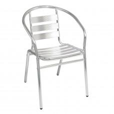 Fém kerti szék LINDER EXCLUSIV MC4602 75 x 54 x 56 cm Előnézet