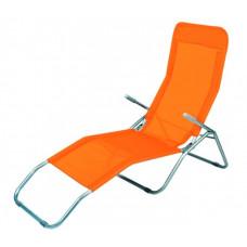 Napozóágy Aga SIESTA MC372171O - Narancssárga Előnézet