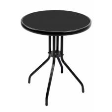 Kerti asztal Linder Exclusiv BISTRO MC330850BB 70 cm x Ø60 cm  Előnézet