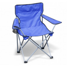 Linder Exclusiv ANGLER SP1001 kemping szék - Kék Előnézet