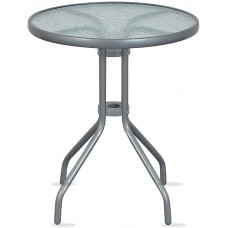 Kerti asztal Linder Exclusiv BISTRO MC330850 71 cm x Ø60 cm  Előnézet