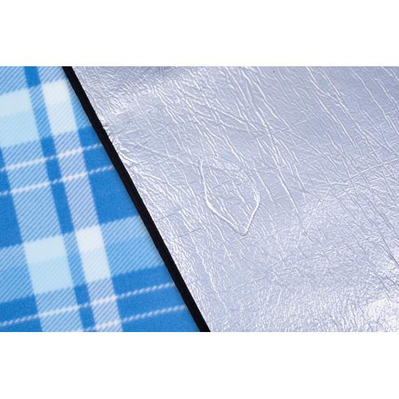 Tresko PNDKE41 pikinik takaró világos kék