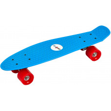 Gördeszka Aga4Kids Skateboard - Kék Előnézet