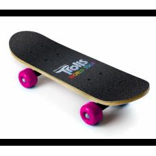 Gördeszka Aga4Kids Skateboard - Trolls Előnézet