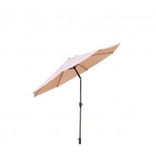 Függő napernyő AGA TILTING CLASSIC 300 cm  - Bézs