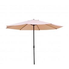 AGA Classic 300 cm napernyő - Bézs