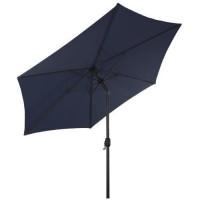 Napernyő dönthető Linder Exclusiv KNICK 250 cm - Kék
