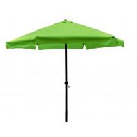 LINDER EXCLUSIV 400 cm MC2012LG napernyő - Lime zöld