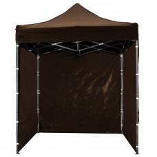 AGA kerti sátor 3O POP UP 2x2 m - Barna Előnézet