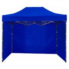AGA kerti sátor 3O POP UP 2x3 m - Kék Előnézet