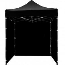 AGA kerti sátor 3O POP UP 2x2 m - Fekete Előnézet