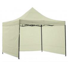 AGA kerti sátor 3O POP UP 3x3 m - Bézs Előnézet