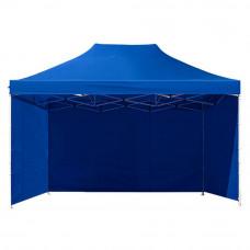 AGA kerti sátor 3S POP UP 3x4,5 m Blue Előnézet