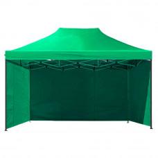 AGA kerti sátor 3O POP UP 3x4,5 m - Zöld Előnézet