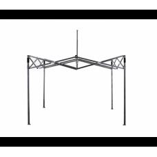 Aga Fém szerkezet 3x3 m