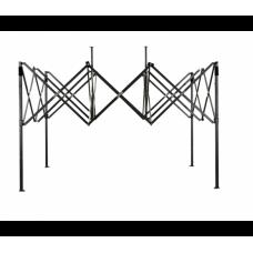 Aga Fém szerkezet 3x4,5 m