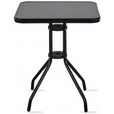 Kerti asztal MR4353A 60 x 60 x 70 cm Előnézet