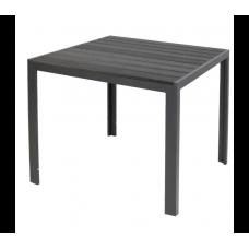 Kerti asztal Linder Exclusiv Milano 90x90x74 cm  Előnézet