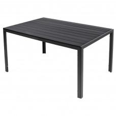 Kerti asztal Linder Exclusiv Roma 150x90x74 cm Előnézet