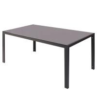 Kerti asztal Linder Exclusiv  MR4356A 160 x 90 x74  cm