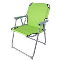 Kemping szék Linder Exclusiv OXFORD PO2600LG - Világos zöld