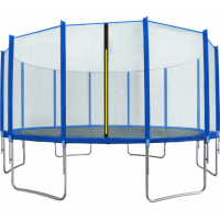 AGA SPORT TOP 500 cm trambulin - Kék