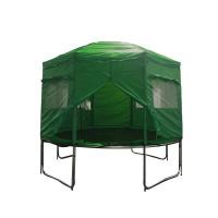 AGA védősátor 366 cm-es trambulinhoz (12 ft) - Sötét zöld