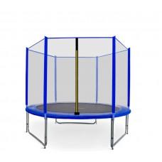AGA SPORT PRO 250 cm trambulin - Kék Előnézet